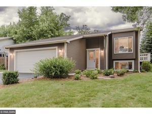 14608 Greenridge Lane Burnsville, Mn 55306