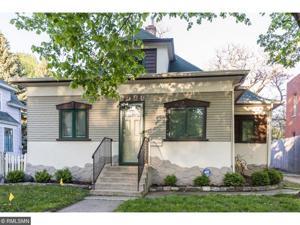 1831 Fillmore Street Ne Minneapolis, Mn 55418