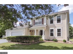 3091 Copper Oaks Court Woodbury, Mn 55125