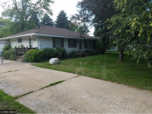 11506 Ivywood Street Nw Coon Rapids, Mn 55433