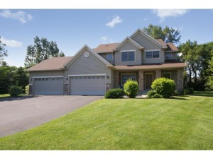 2407 144th Lane Ne Ham Lake, Mn 55304