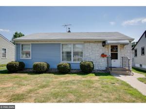 1692 Iowa Avenue E Saint Paul, Mn 55106