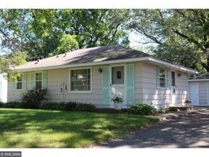 10451 Terrace Road Ne Blaine, Mn 55434