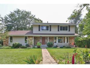 14151 Green View Court Eden Prairie, Mn 55346