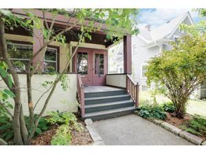 1932 Ashland Avenue Saint Paul, Mn 55104