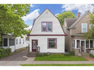 354 Saint Clair Avenue Saint Paul, Mn 55102