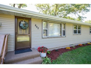862 89th Avenue Nw Coon Rapids, Mn 55433