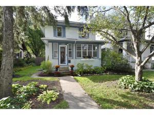 1504 Fairmount Avenue Saint Paul, Mn 55105