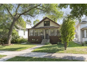 1306 Blair Avenue Saint Paul, Mn 55104