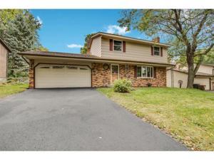 2318 Maple Lane E Maplewood, Mn 55109