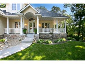 11242 Hidden Oaks Court N Champlin, Mn 55316