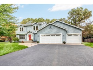 12151 Jonquil Street Nw Coon Rapids, Mn 55433