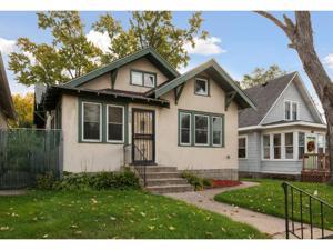 3639 Cedar Avenue S Minneapolis, Mn 55407