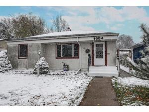 1684 Montana Avenue E Saint Paul, Mn 55106
