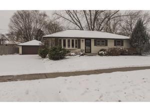 5833 Boone Avenue N New Hope, Mn 55428