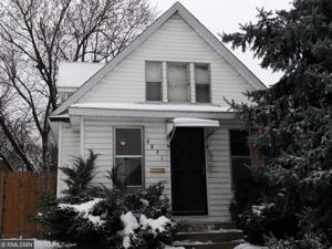 4831 Camden Avenue N Minneapolis, Mn 55430
