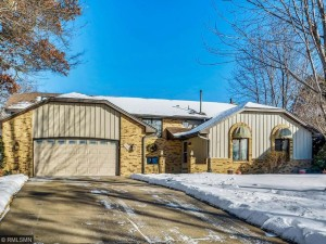 12231 Jay Circle Nw Coon Rapids, Mn 55448