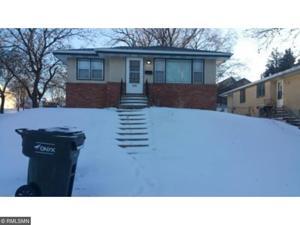 1380 Jessie Street Saint Paul, Mn 55130