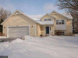 13523 Thrush Street Nw Andover, Mn 55304