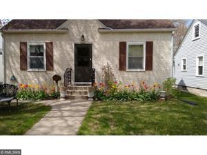 3346 Pierce Street Ne Minneapolis, Mn 55418