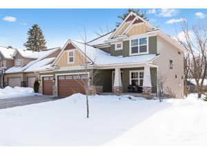 878 Pinetree Court Little Canada, Mn 55109