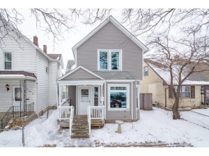 1037 Stinson Street Saint Paul, Mn 55103