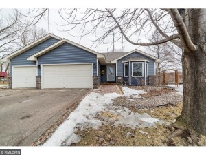 433 84th Lane Nw Coon Rapids, Mn 55433