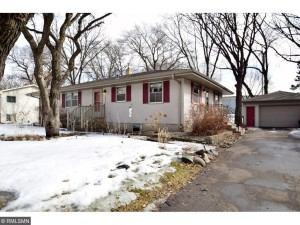 12555 Grouse Street Nw Coon Rapids, Mn 55448