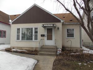 2327 Thomas Avenue N Minneapolis, Mn 55411