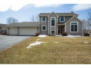 11976 Orchid Street Nw Coon Rapids, Mn 55433