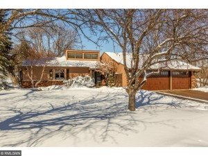 4372 College Heights Circle Bloomington, Mn 55437