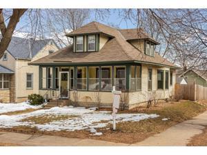 4055 Wentworth Avenue Minneapolis, Mn 55409