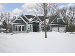 9836 Crestwood Terrace Eden Prairie, Mn 55347