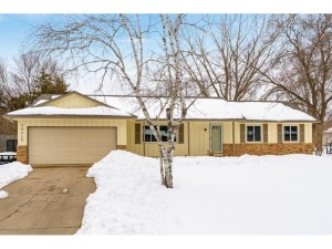10215 Raven Street Nw Coon Rapids, Mn 55433
