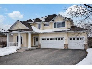 6425 Thompson Park Curve S Cottage Grove, Mn 55016