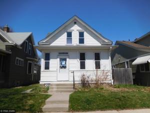 953 Thomas Avenue Saint Paul, Mn 55104