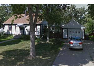 5340 Bernard Avenue N Crystal, Mn 55429