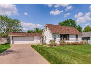 2127 Terrace Drive Mounds View, Mn 55112