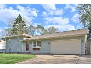 10448 Hollywood Boulevard Nw Coon Rapids, Mn 55433