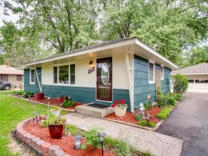 11521 Olive Street Nw Coon Rapids, Mn 55448