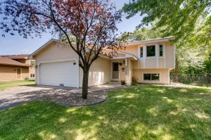 12756 Belle Aire Drive Champlin, Mn 55316