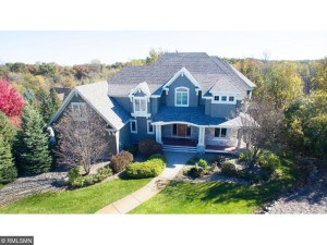 23101 Woodland Ridge Drive Lakeville, Mn 55044