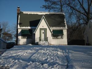 1894 Flandrau Street N Maplewood, Mn 55109