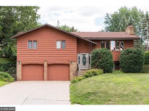1380 Pierce Terrace Ne Columbia Heights, Mn 55421