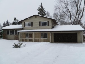 3846 Crestwood Place White Bear Lake, Mn 55110