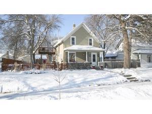 4633 Camden Avenue N Minneapolis, Mn 55412