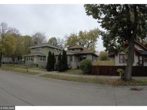 3905 Emerson Avenue N Minneapolis, Mn 55412