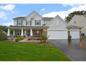 7031 Timber Trail Lane S Cottage Grove, Mn 55016