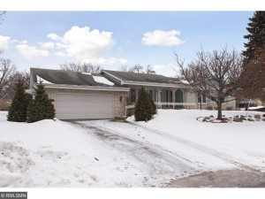 168 Spring Valley Drive Bloomington, Mn 55420