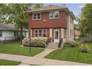 2722 Ulysses Street Ne Minneapolis, Mn 55418